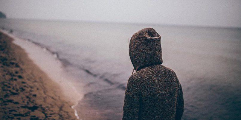 Je suis seul, abandonné !